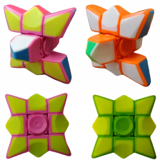 TO-SPINCUBE - Spinner Cube